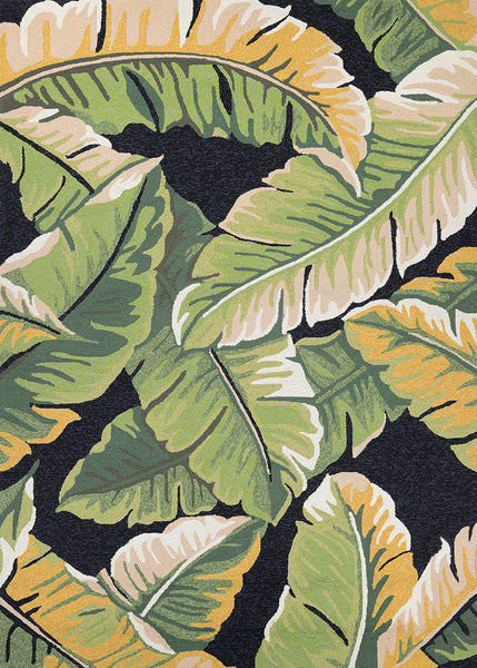 Couristan Covington Rainforest Area Rug
