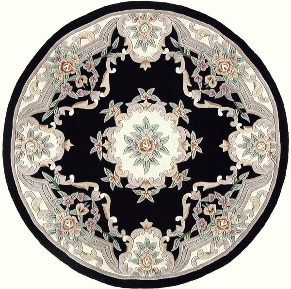 Rugs America New Aubusson 510-320 Area Rug