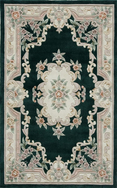 Rugs America New Aubusson 510-361 Area Rug
