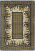 United Weaver Hautman Standing Proud Area Rug