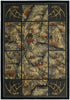 United Weaver Hautman Antler'S Area Rug