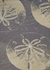 United Weaver Panama Jack Sand Dollar Cove Area Rug
