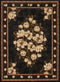 United Weaver China Garden Sugar Magnolia Area Rug