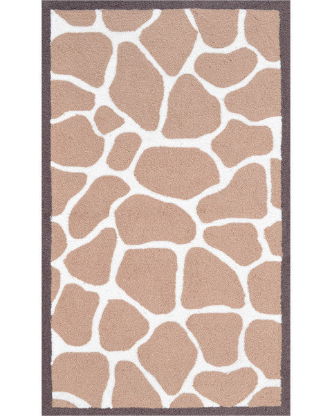 The Rug Market Giraffe 71108 Area Rug