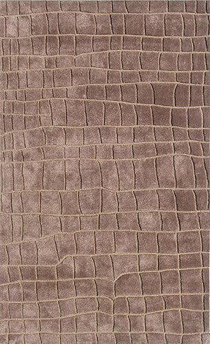 The Rug Market Verve Cocoa 72277 Area Rug