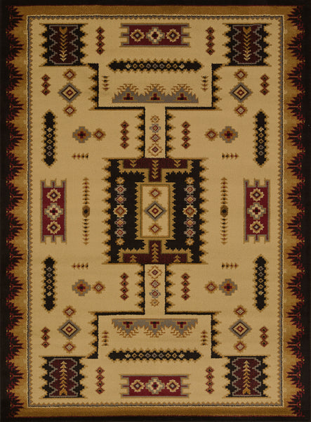 United Weaver Affinity Coltan Area Rug