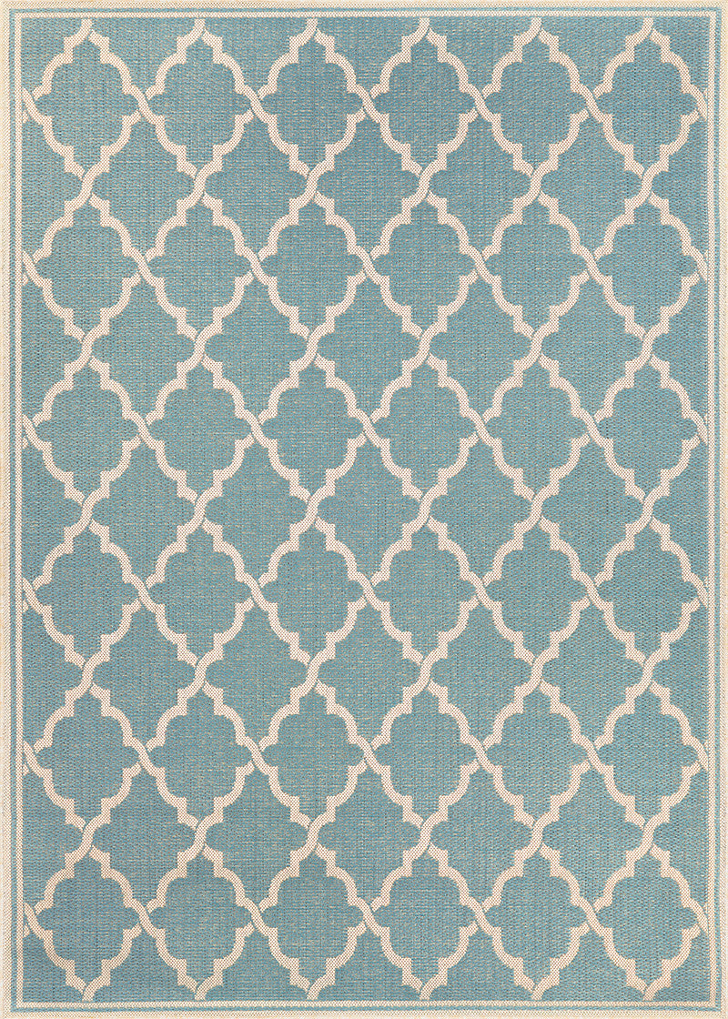 Couristan Monaco Ocean Port Area Rug