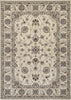 Couristan Everest Rosetta Area Rug