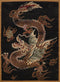 United Weaver Legends Dragon Luck Area Rug