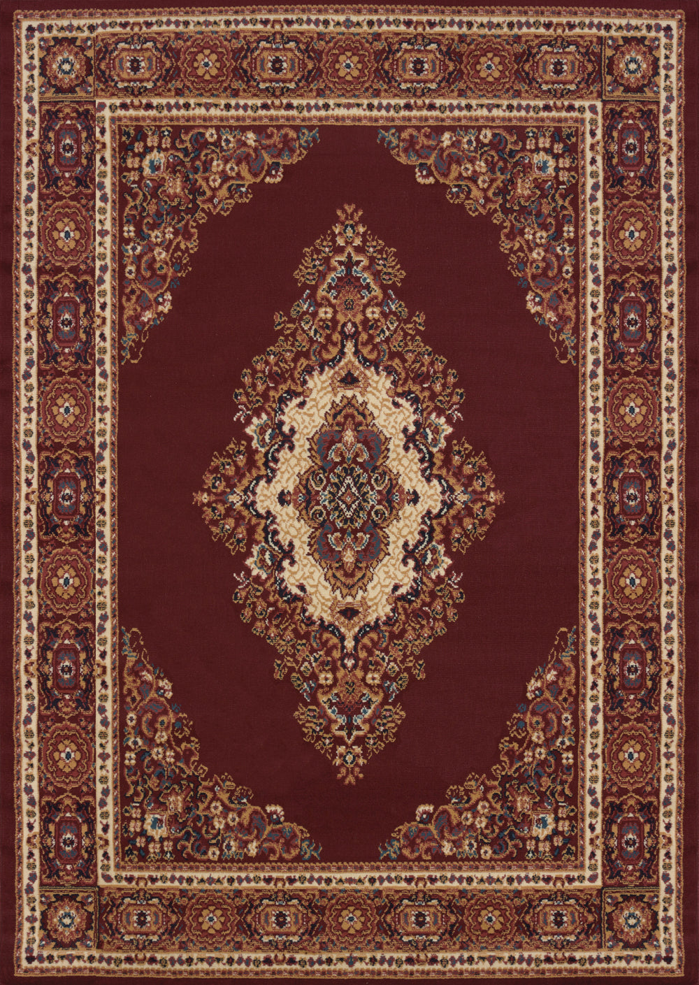 United Weaver Manhattan Cathedral Area Rug