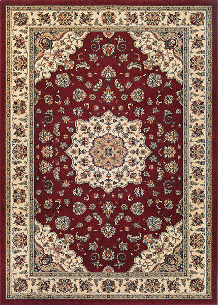 Couristan Traditions Namur Area Rug