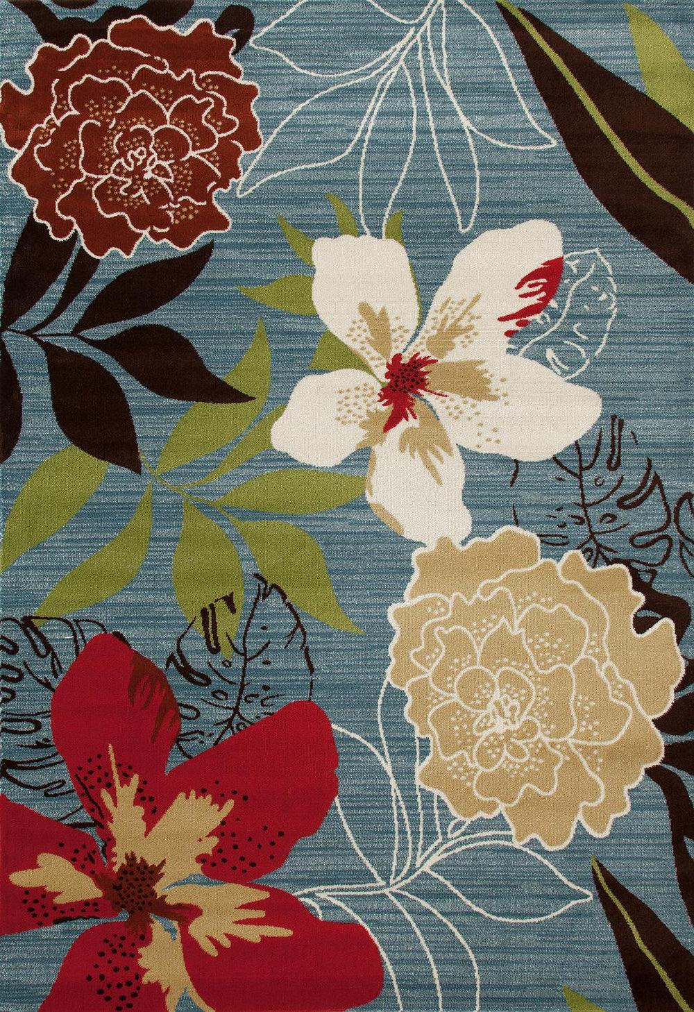 Art Carpet Antigua Aro 011 Area Rug