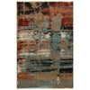 Trans Ocean Ashford Abstract Area Rug