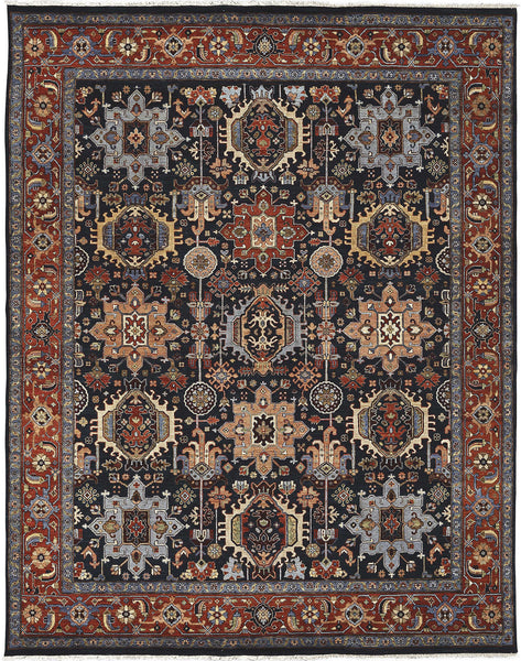 Amer Rugs Antiquity ANQ-10 Area Rug