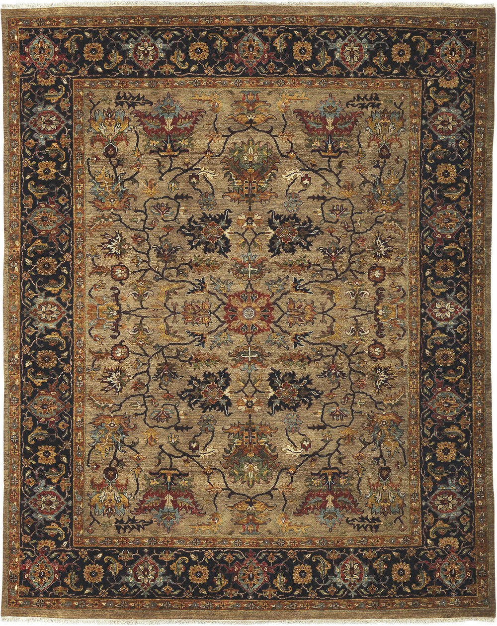 Amer Rugs Antiquity ANQ-8 Area Rug