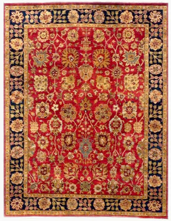 Amer Rugs Antiquity ANQ-9 Area Rug