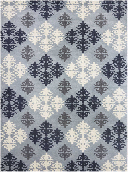 Amer Rugs Ascent ASC-322 Area Rug