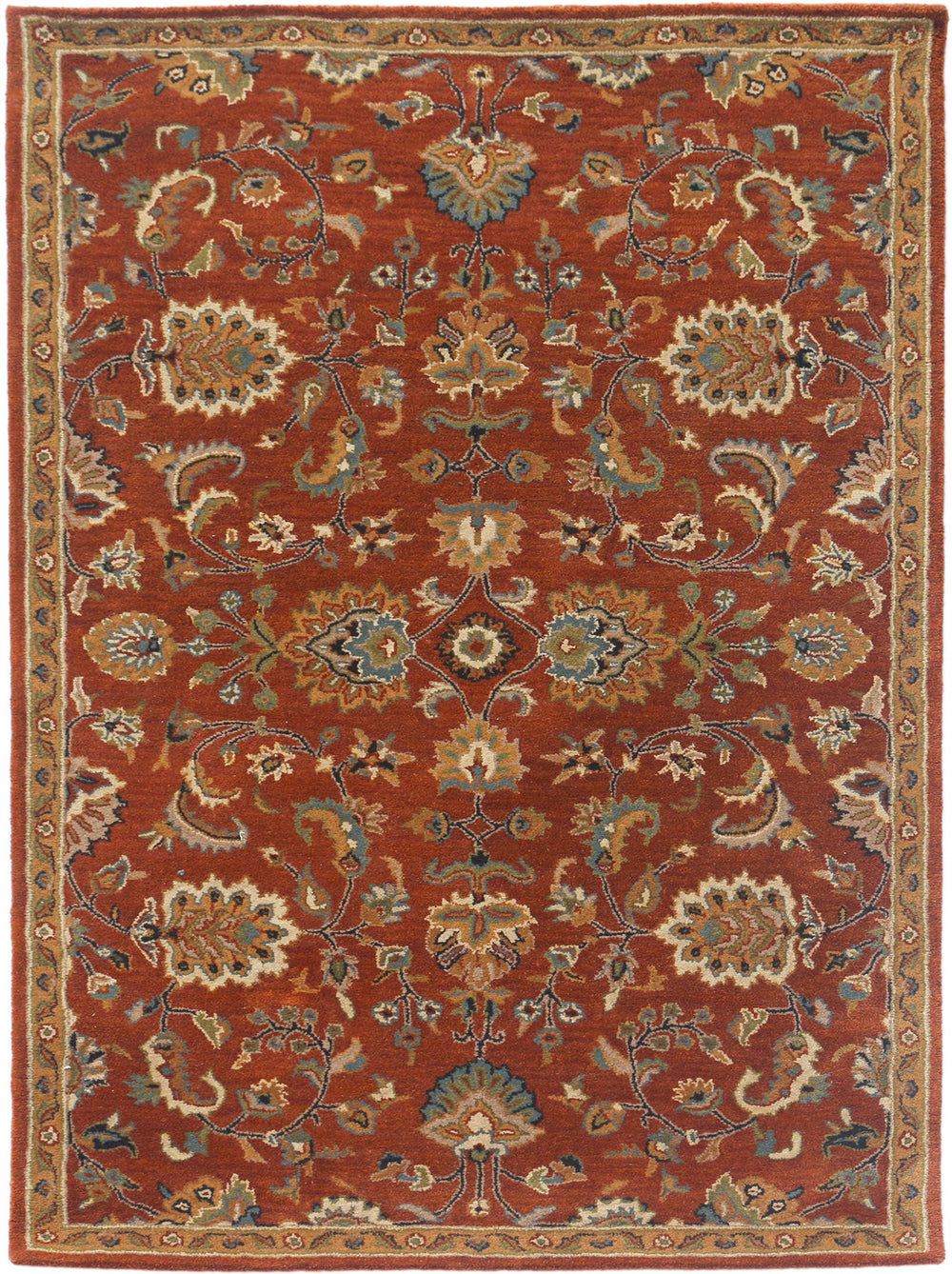 Amer Rugs Liberty LIB-4 Area Rug