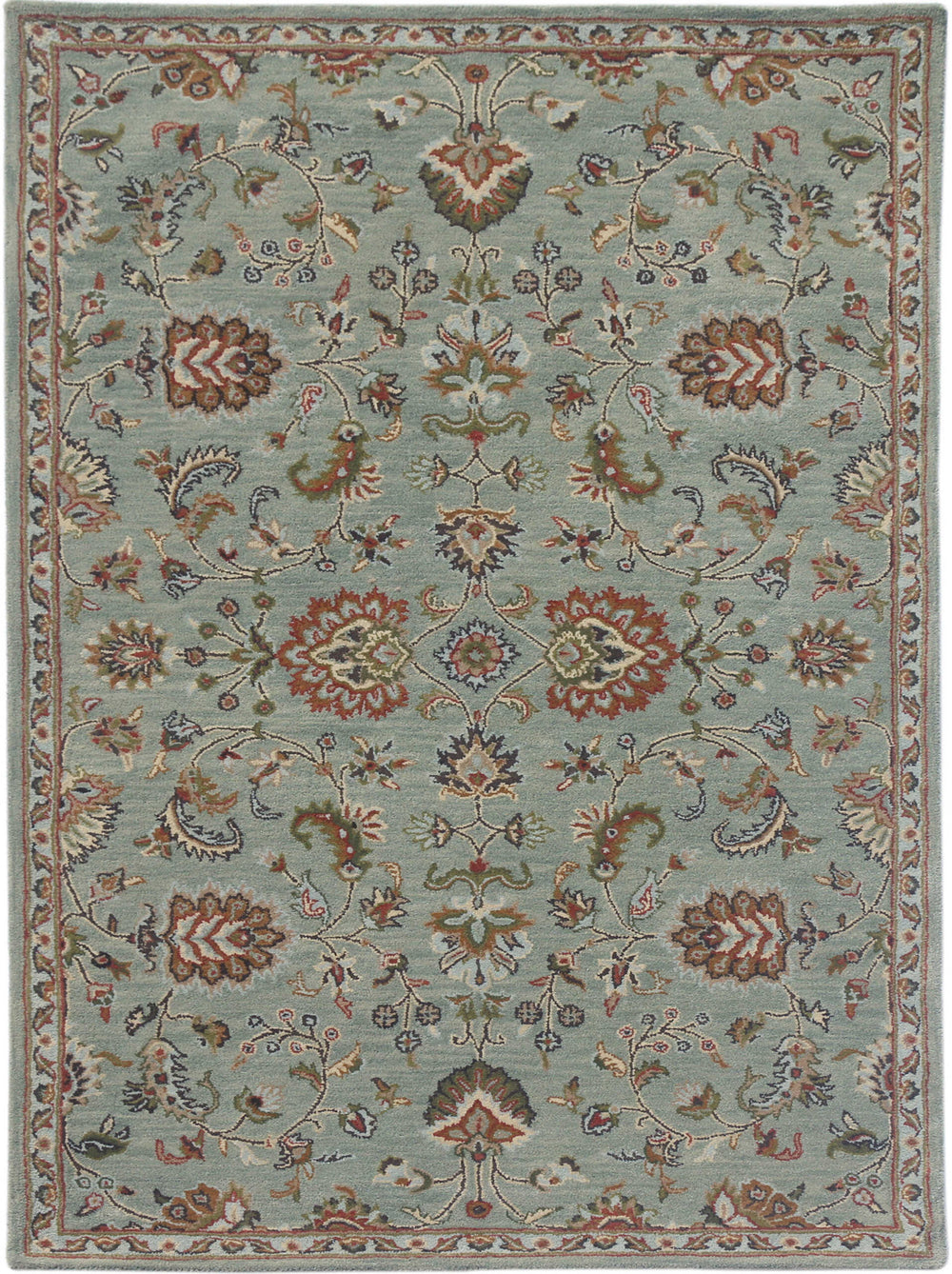 Amer Rugs Liberty LIB-6 Area Rug