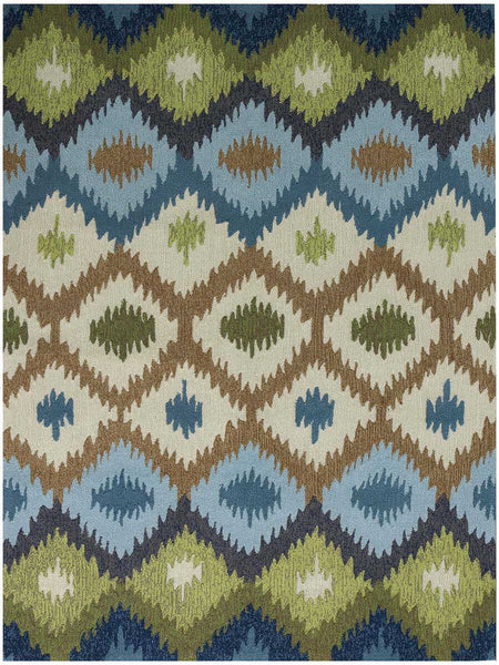 Amer Rugs Piazza PAZ-1 Area Rug