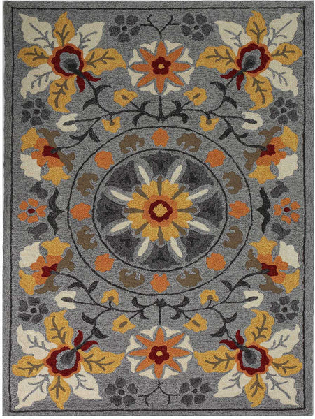 Amer Rugs Piazza PAZ-4 Area Rug