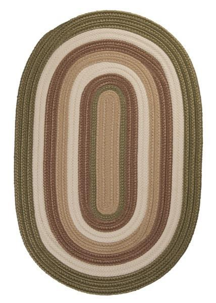 Colonial Mills Brooklyn Area Rug
