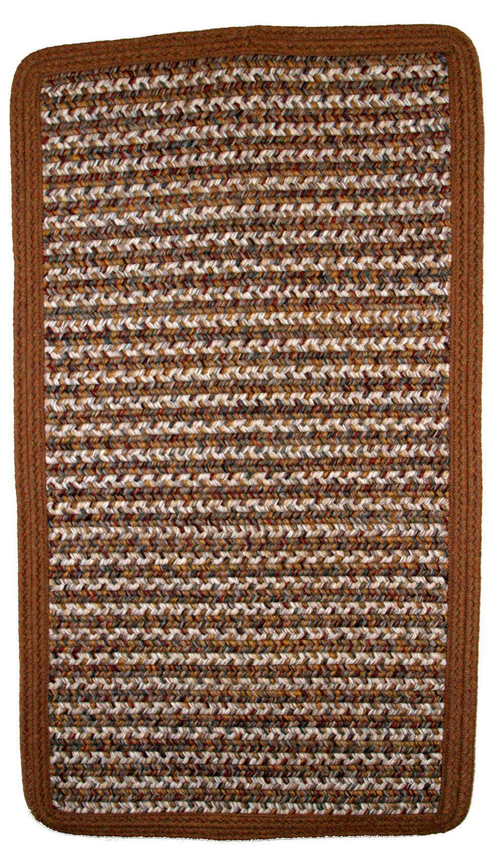 Thorndike Mills Beantown Spice Area Rug