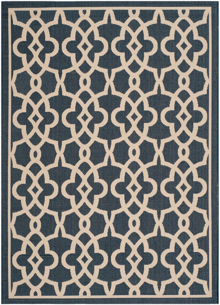 "Safavieh Courtyard CY6074  Area Rug (5' X 7'-6"" Rectangle)"