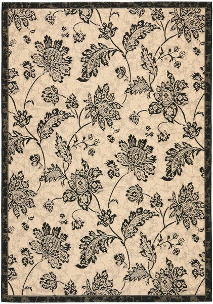 "Safavieh Courtyard CY6830 Area Rug (6'-7"" X 9'-6"" Rectangle)"