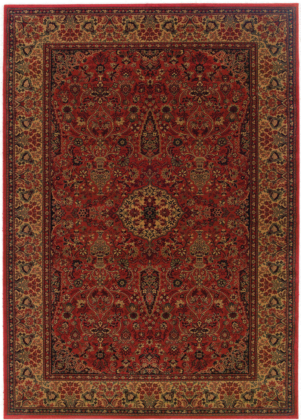 Couristan Everest Ardebil Area Rug