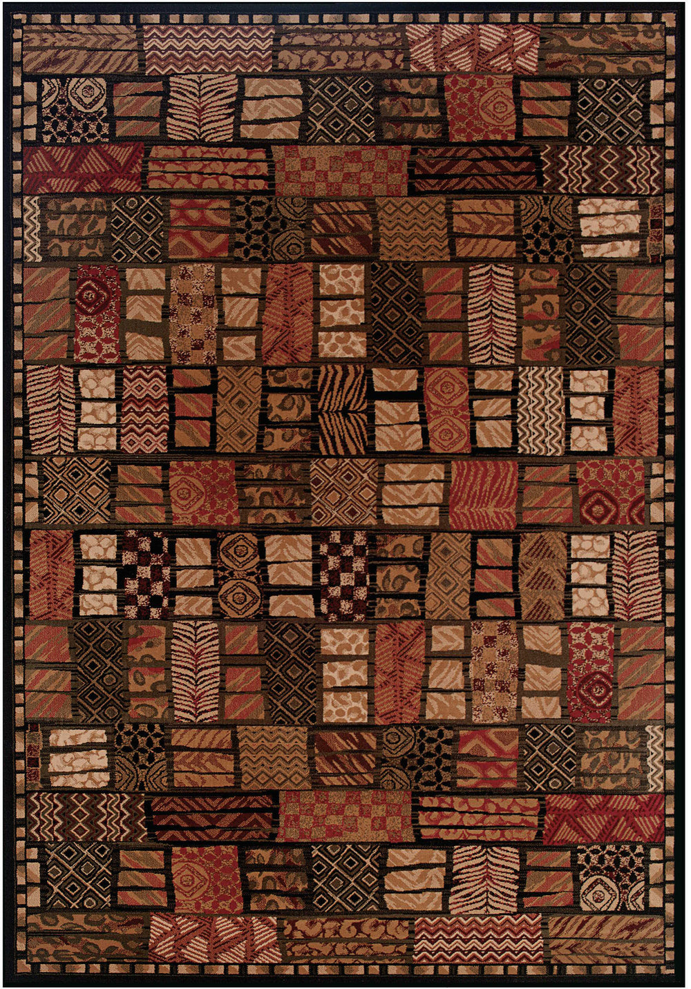 Couristan Everest Cairo Area Rug