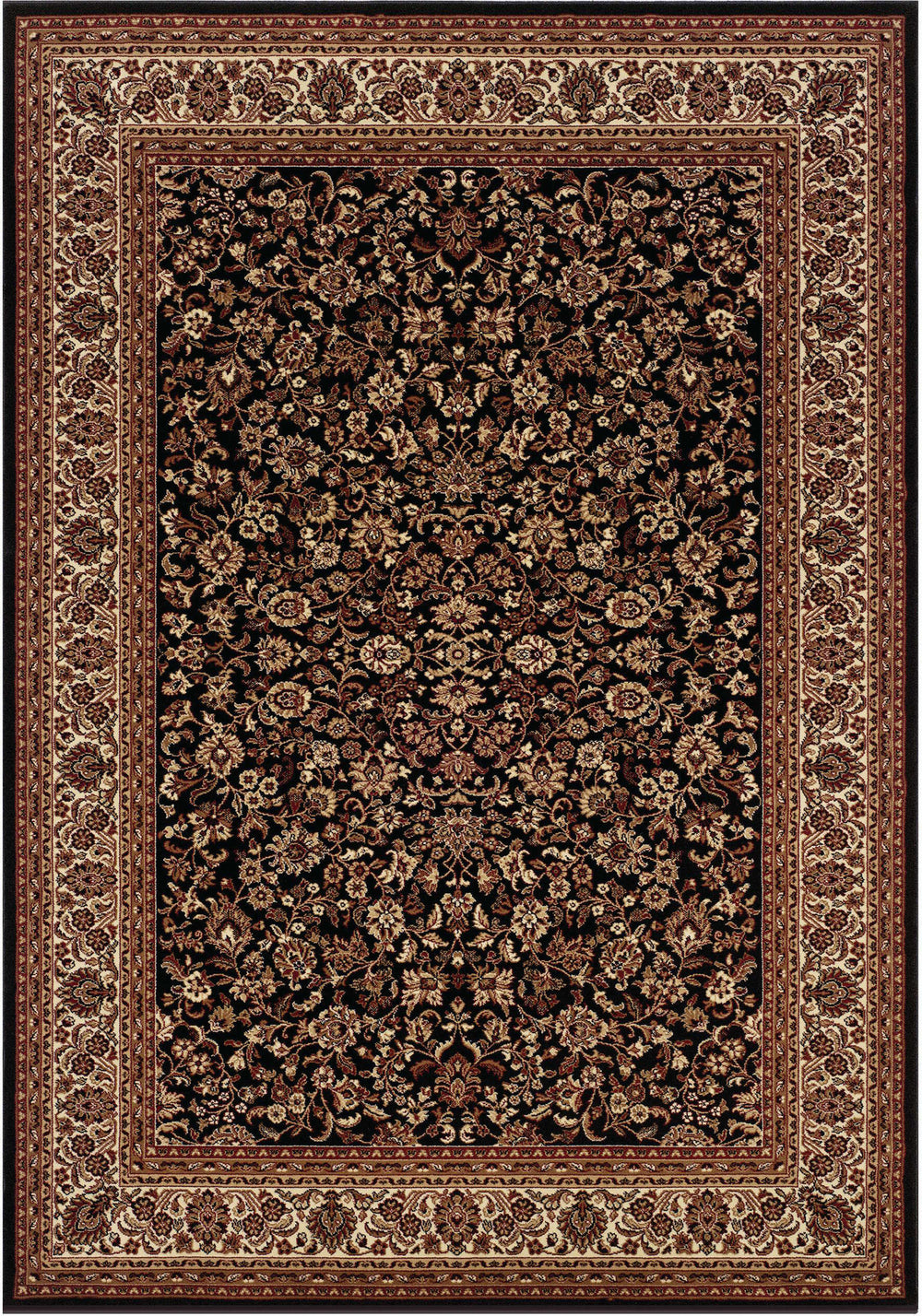 Couristan Everest Isfahan Area Rug
