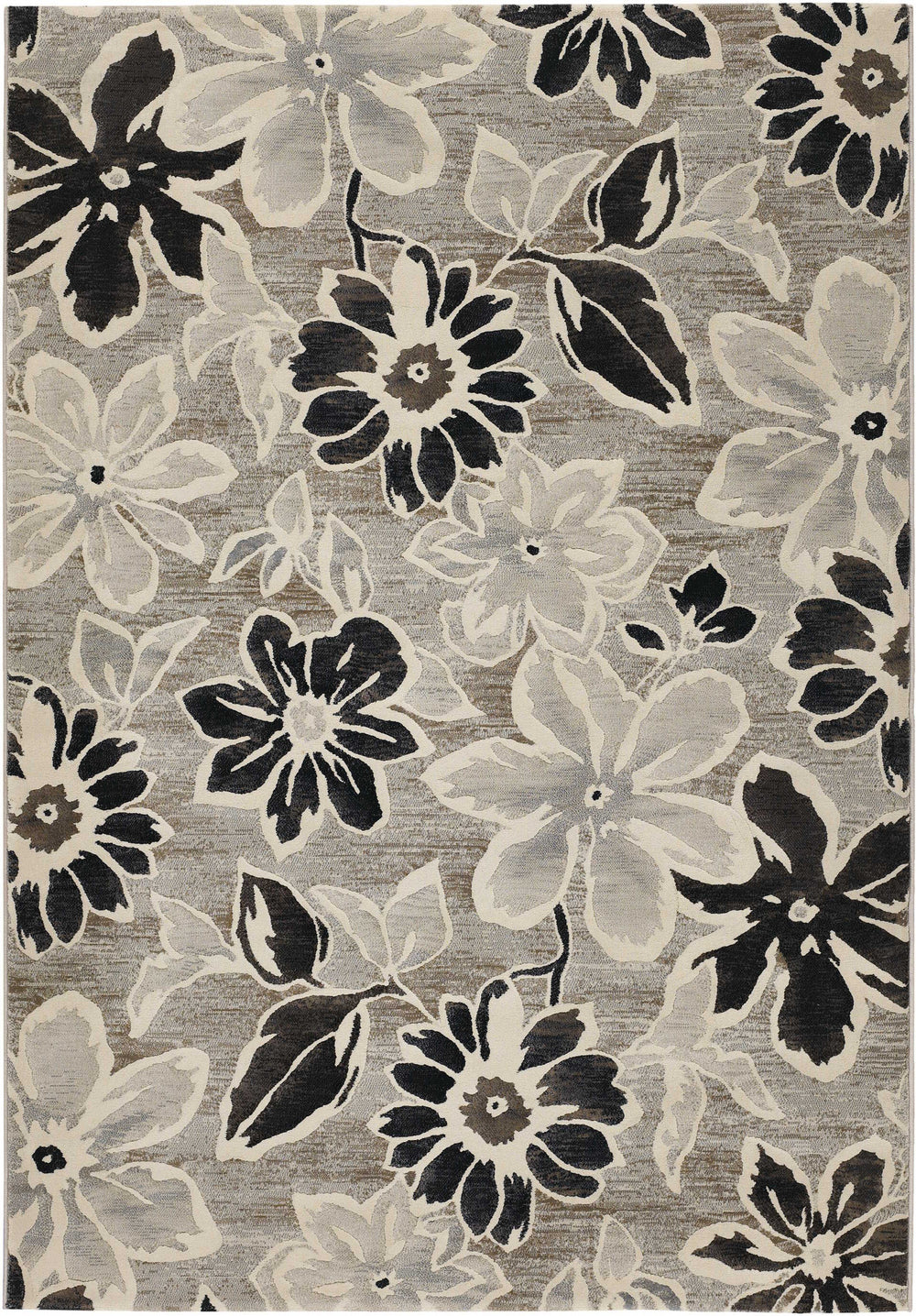 Couristan Everest Wild Daisy Area Rug