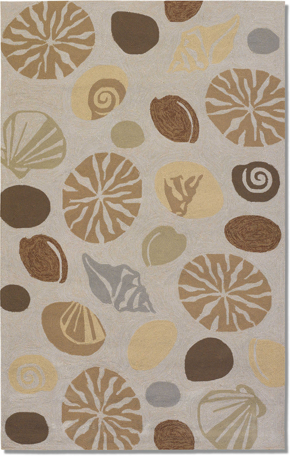 Couristan Outdoor Escape Barnegat Bay Area Rug