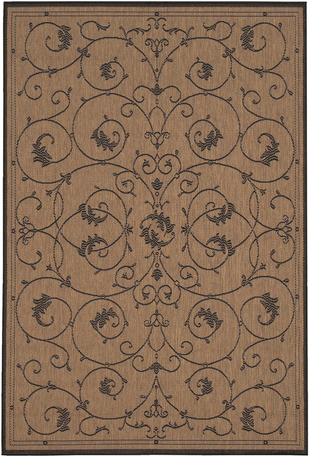 Couristan Recife Veranda Area Rug