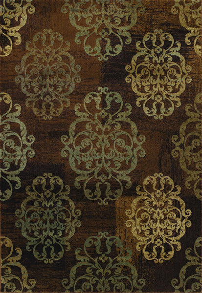Dalyn Capri CA523 Area Rug