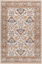 Tayse Fairview Frances Area Rug