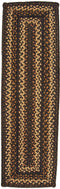 Homespice Decor Jute Braided Kilimanjaro Area Rug