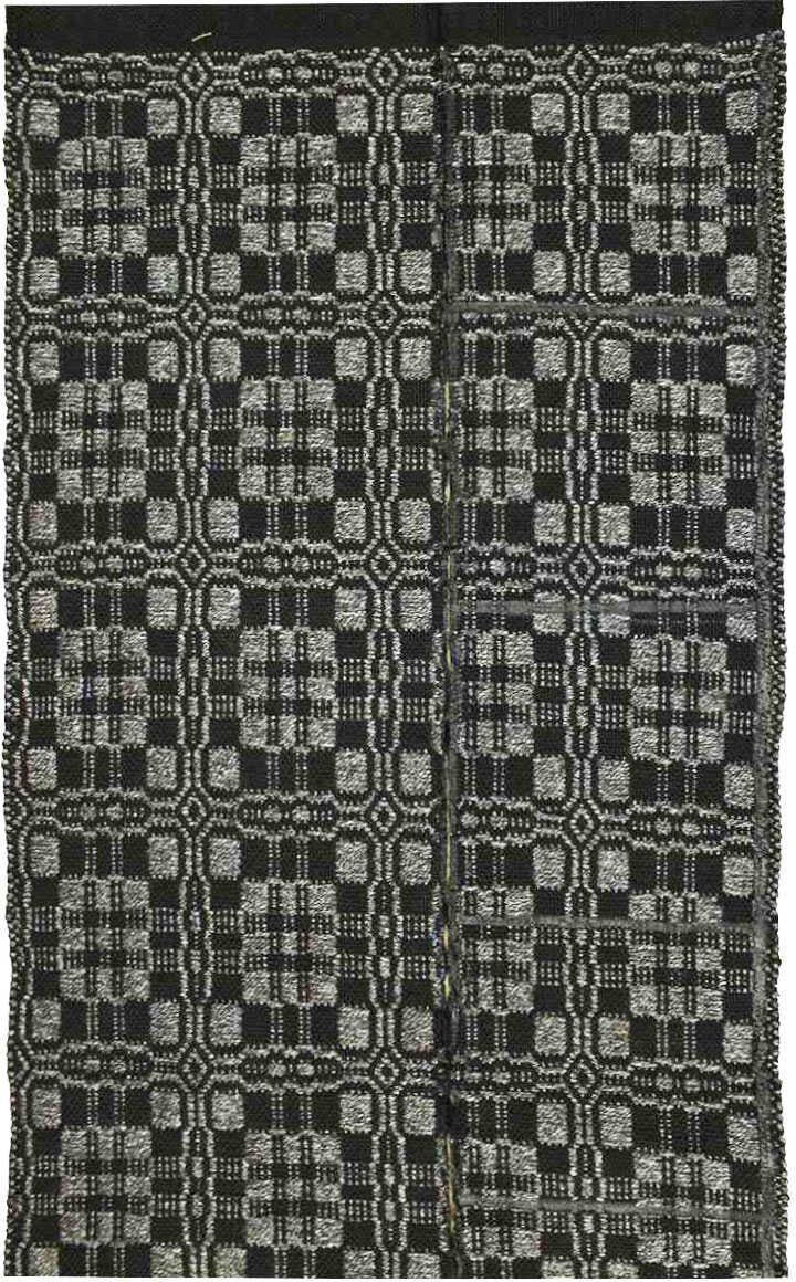Homespice Decor Shaker Indoor Outdoor Thistle Area Rug