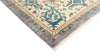 "Ziegler, Hand Knotted Area Rug - 8' 2"" x 10' 5"""