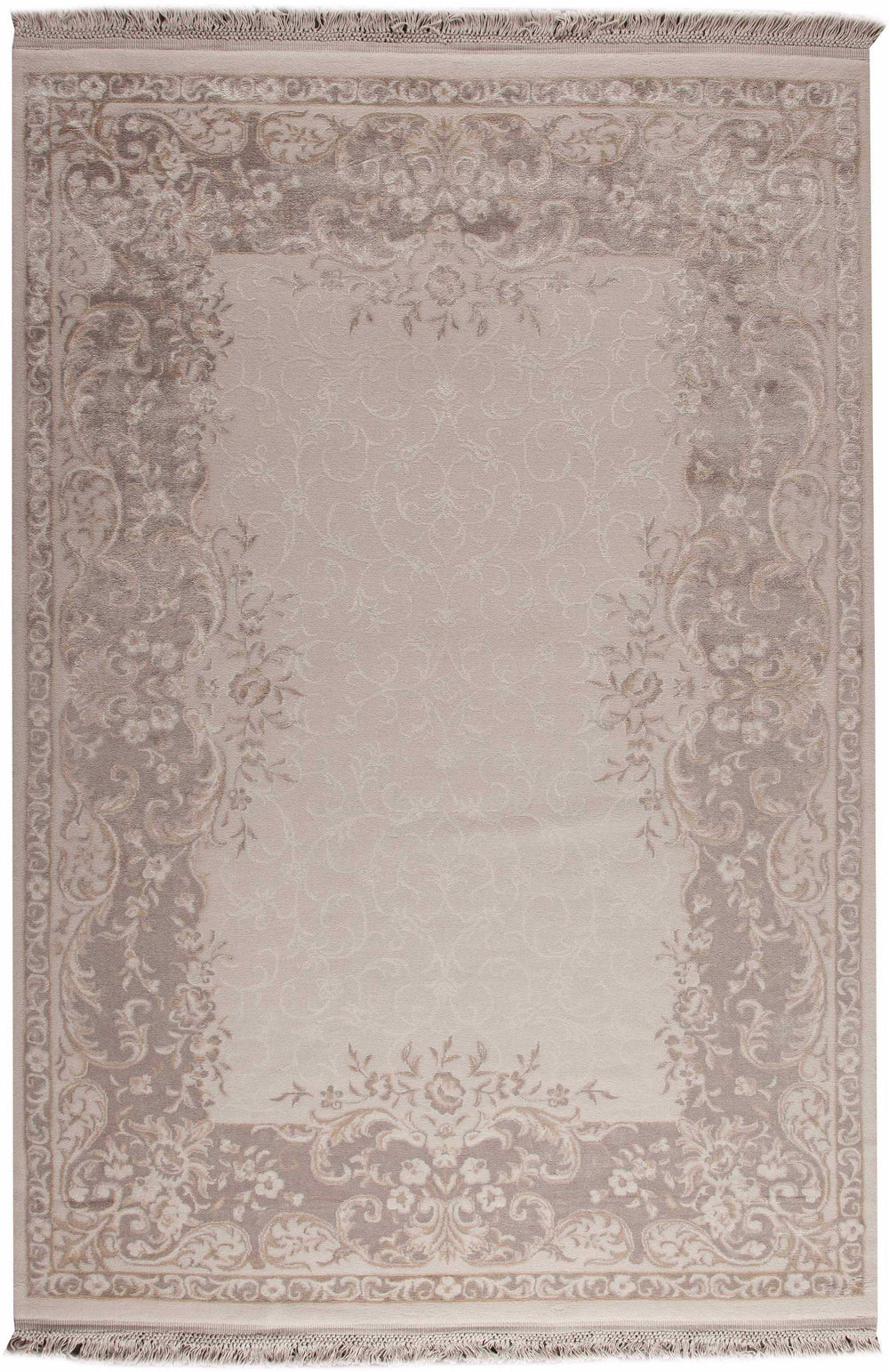 MAT Orange 18 Abundance Area Rug