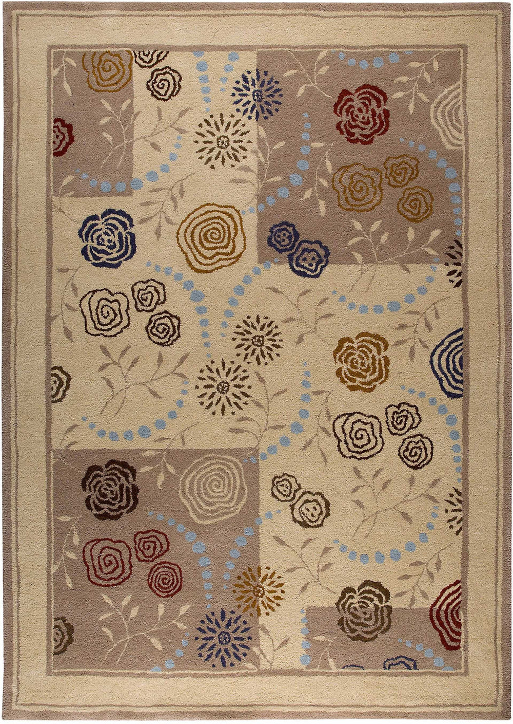 MAT The Basics 12WT Toronto Area Rug