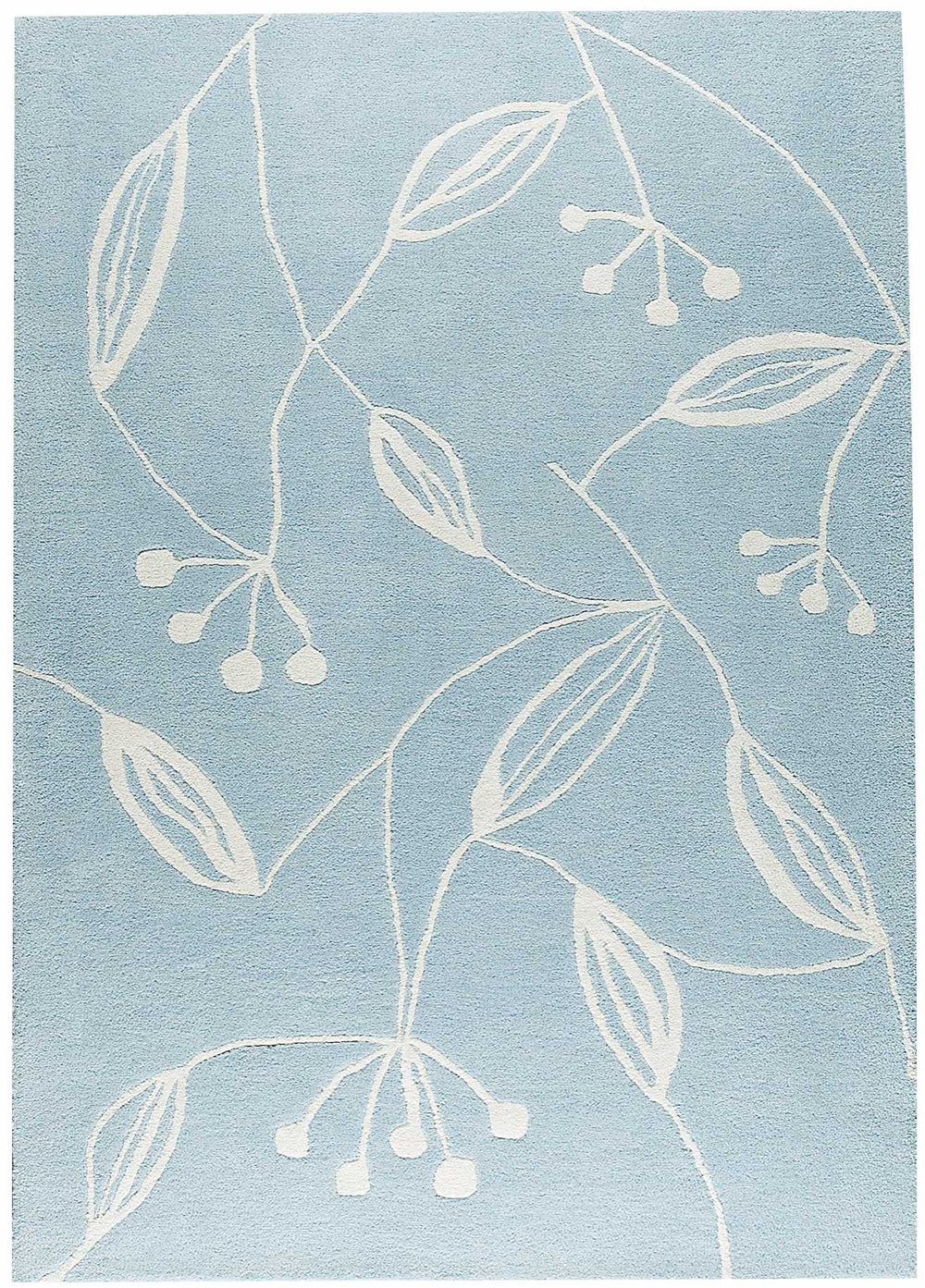 MAT The Basics 13WVT Flora Area Rug