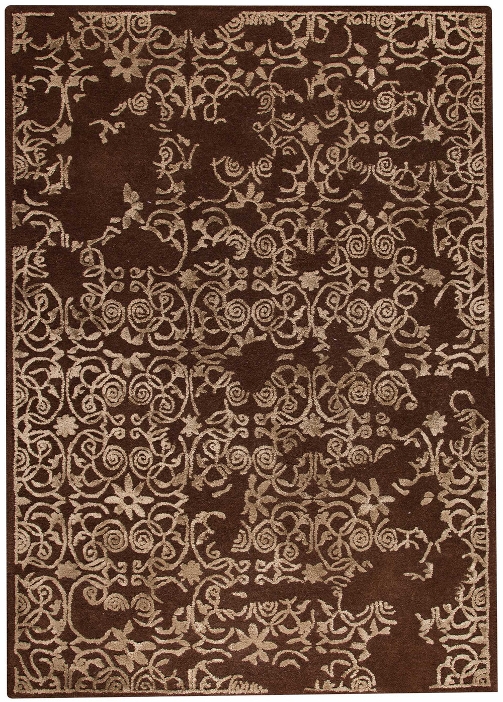 MAT The Basics 13WVT Illusion Area Rug