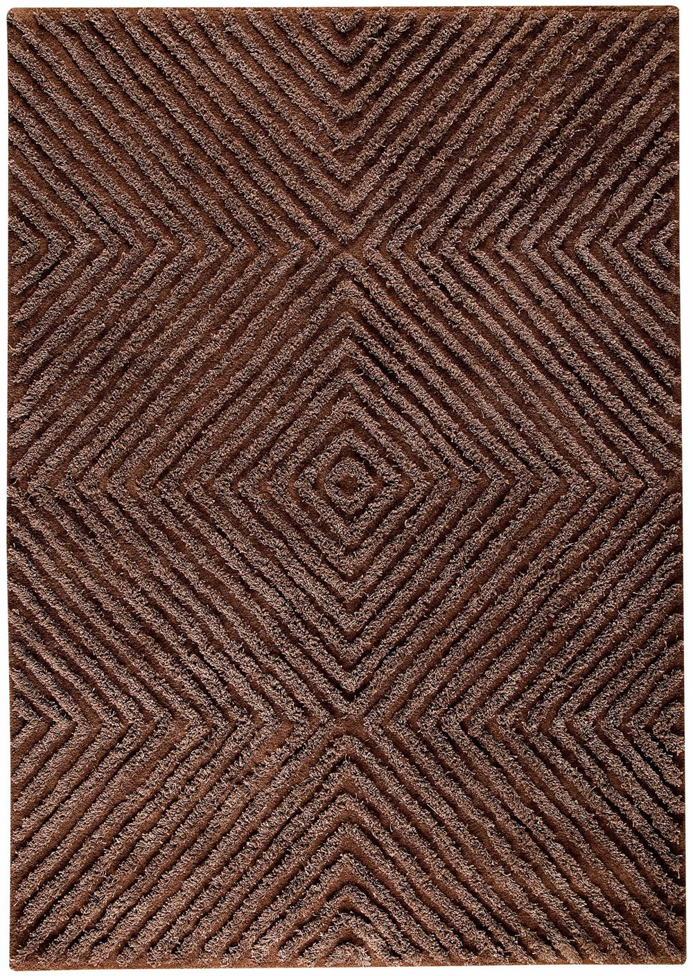 MAT The Basics 18WLT Buffalo Area Rug
