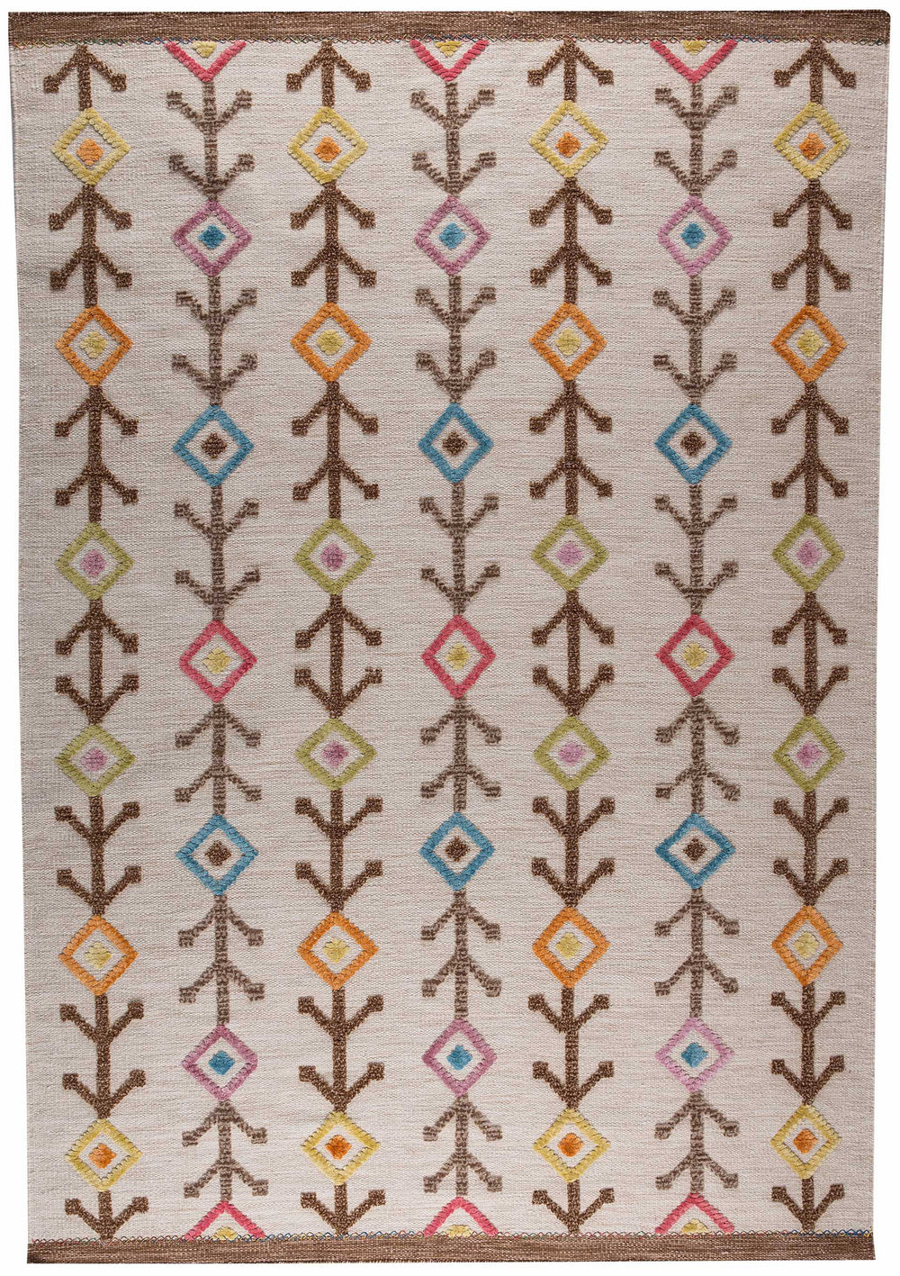 MAT The Basics 9W Khema 7 Area Rug