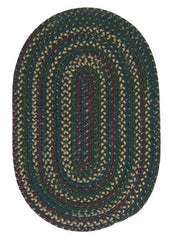 Colonial Mills Midnight Area Rug (2)