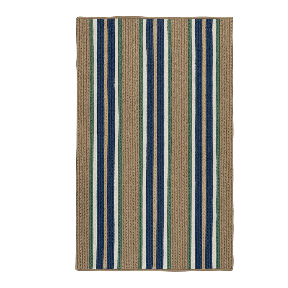 Colonial Mills Mesa Stripe MS39 Area Rug