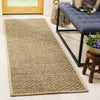 Safavieh NATURAL FIBER 118 Area Rug