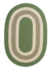 Colonial Mills Crescent Area Rug (2)